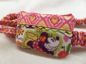 Merry Bouquet Mouse Insulin Pump Case For Girls VeraB