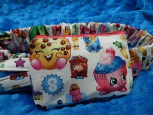 Shopkins Insulin Pump Pouch Case For Girls