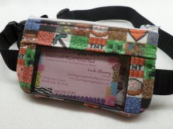 Gaming II Dexcom Window Pouch
