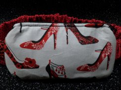 Fashionista Adult Insulin Pump Pouch Case