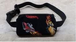 Hot Wheels Insulin Pump Pouch