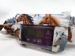 Horses Insulin Pump Pouch | Insulin Pump Cases For Children